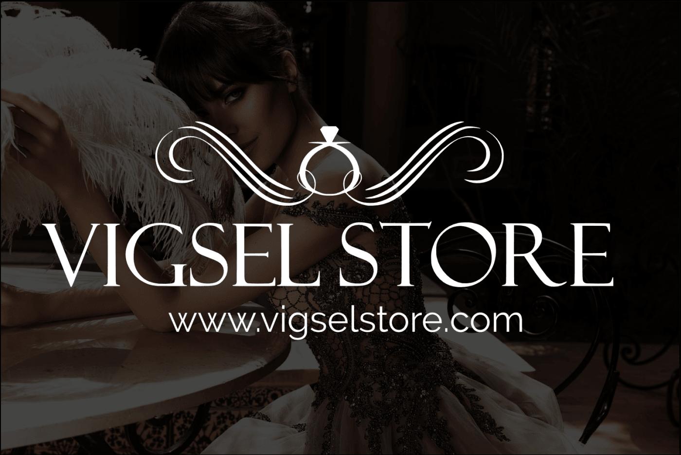 Vigsel store tienda de trajes de novia republica dominicana