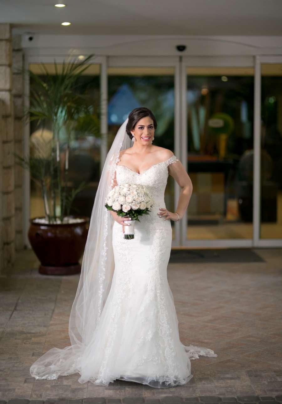 venta vestidos de novia rep dominicana - Novia Vigsel 5