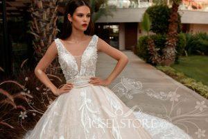 venta y alquiler de vestidos de novia en santiago