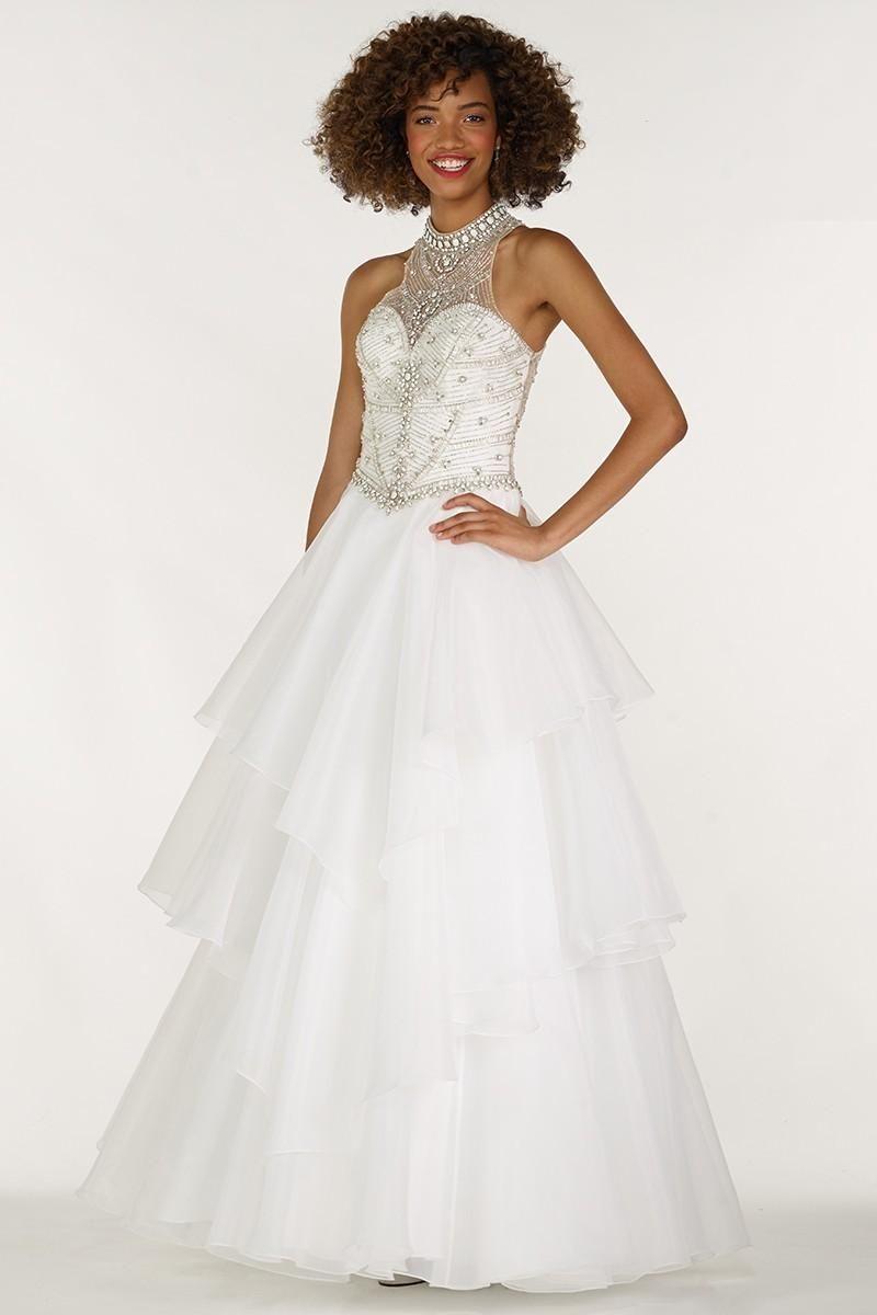 Visgsel store - vestidos de novia 1223