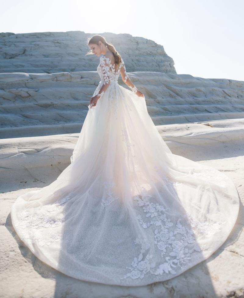 Amanda-18055_3 - - Venta y alquiler vestidos de novia en Santiago