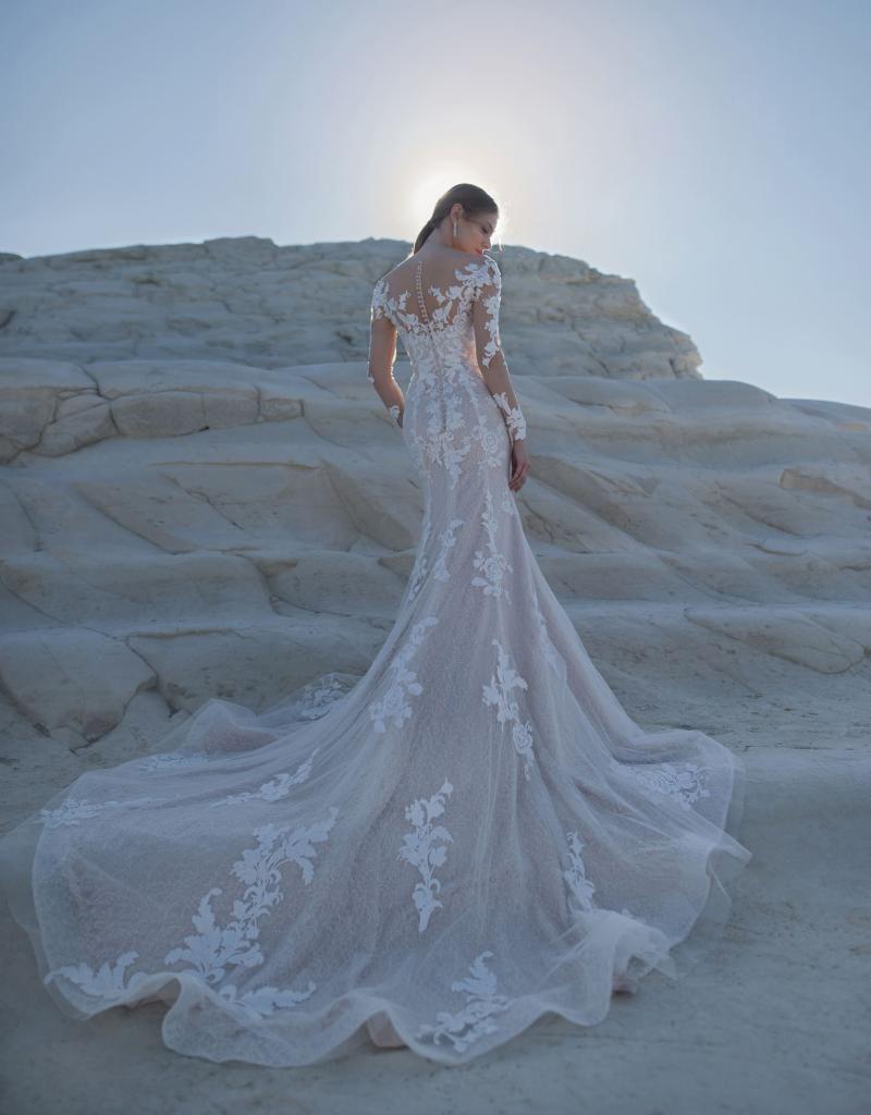 Amanda-18055_4 - - Venta y alquiler vestidos de novia en Santiago