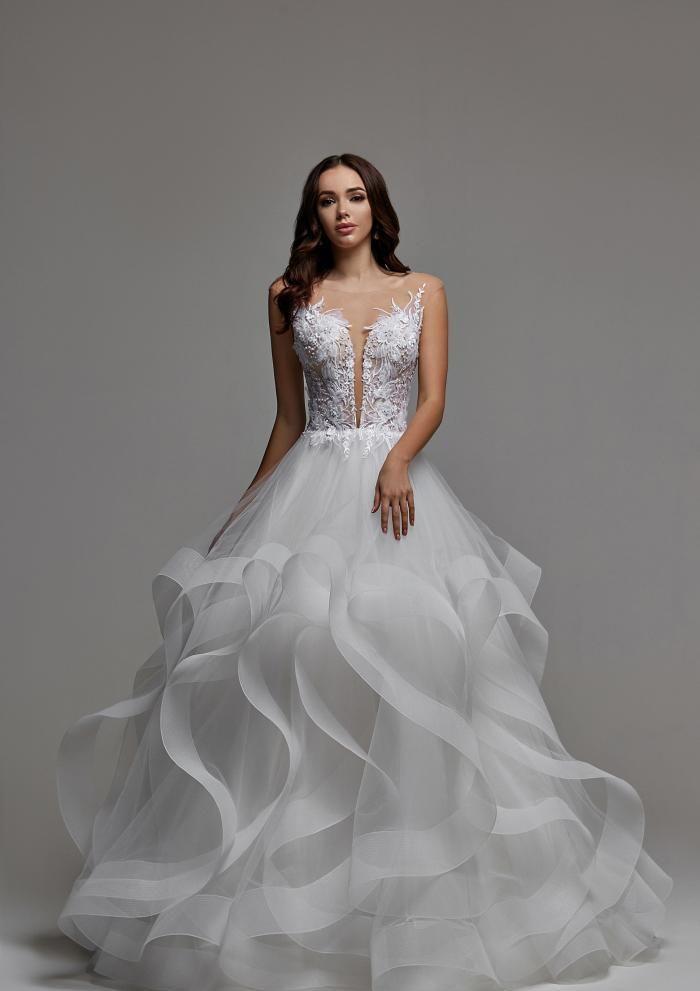 Venta y alquiler de vestidos de novia en Santiago de los Caballeros - Vigsel Store Republica Dominicana 111