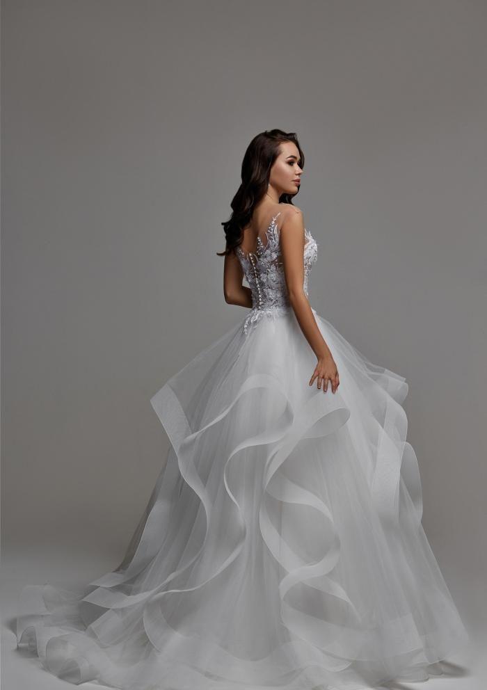 Venta y alquiler de vestidos de novia en Santiago de los Caballeros - Vigsel Store Republica Dominicana 126