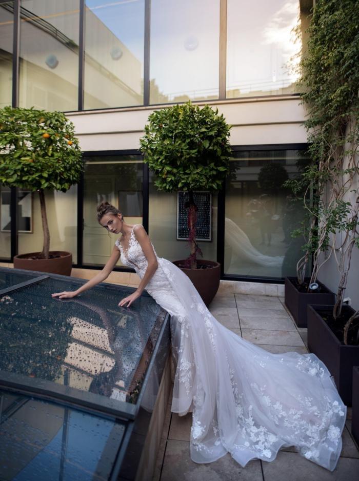 Venta y alquiler de vestidos de novia en santiago - vigsel store 17335-2