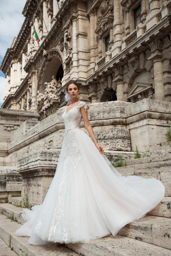 Venta y alquiler de vestidos de novia en santiago - vigsel store jasmine_1