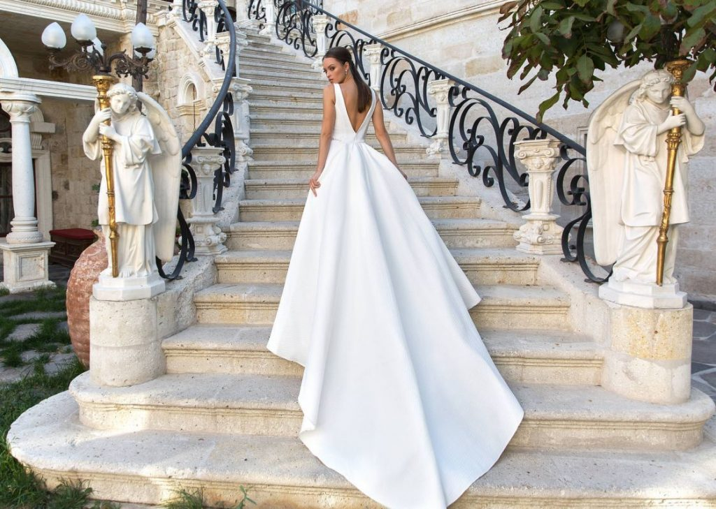 vestido de novia rep dominicana - Lana2