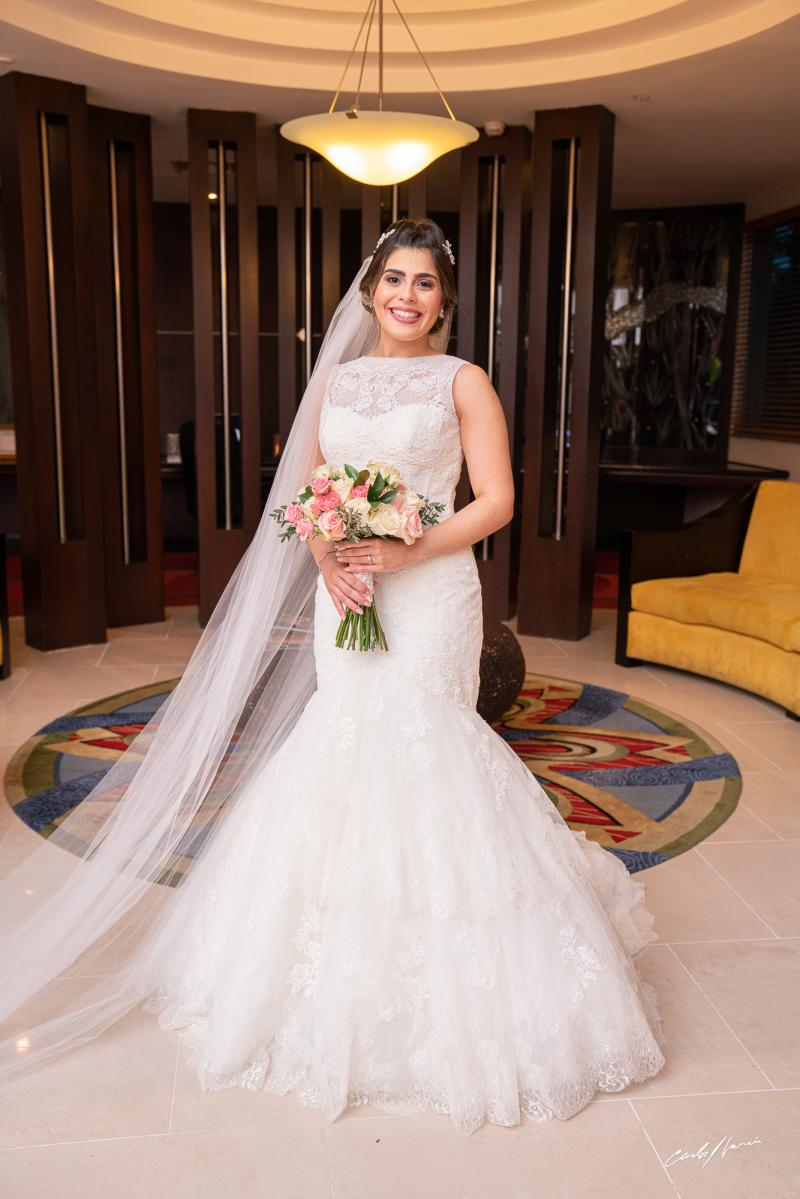 vigsel store novia