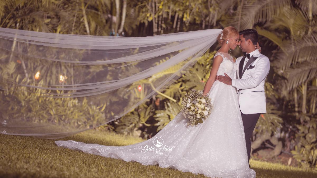 Vestidos de novia en republica dominicana - vigsel store - SON06180-Editar