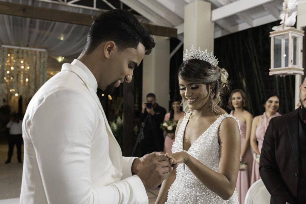 vestido de novia en rep dominicana