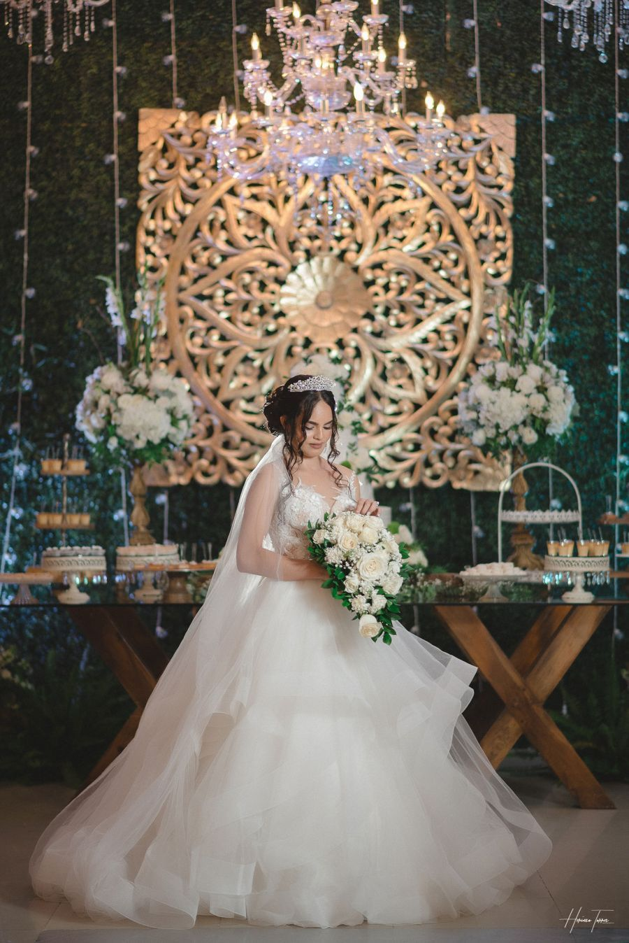 Alquiler de Vestido de novia en república dominicana - Vigsel Store