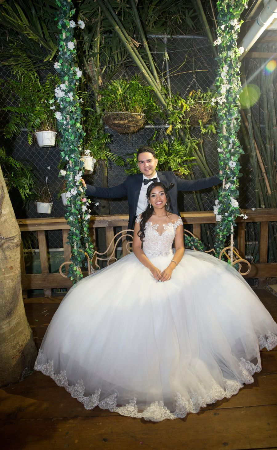 Tiendas de vestidos de novias en Santiago de los Caballeros República Dominicana - vigselstore