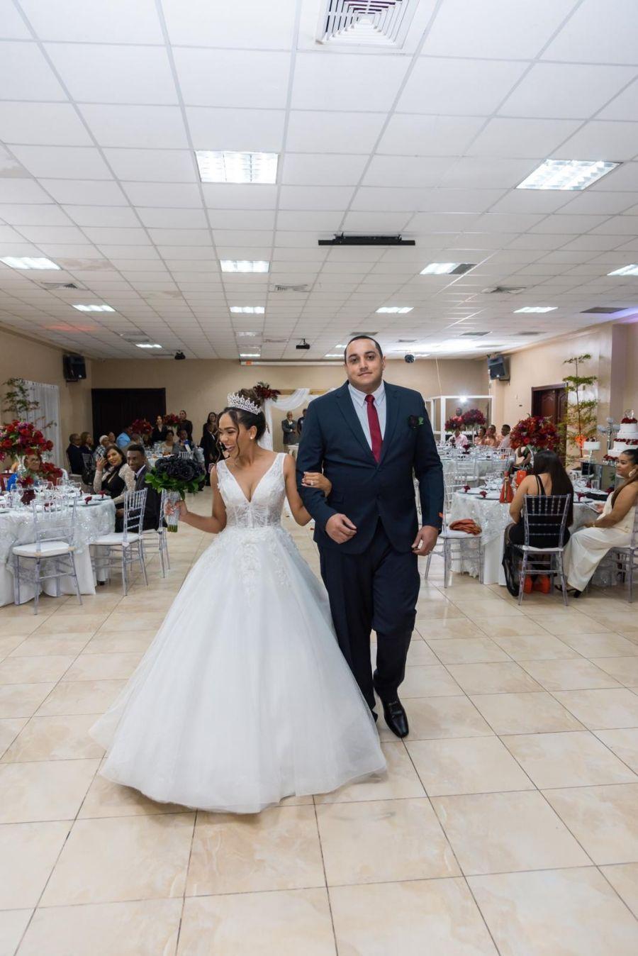 Trajes de novias en santiago republica dominicana