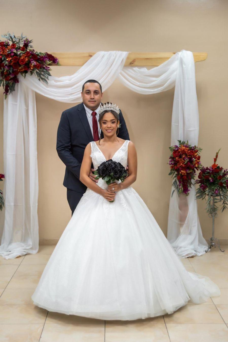Trajes para novias en santiago republica dominicana