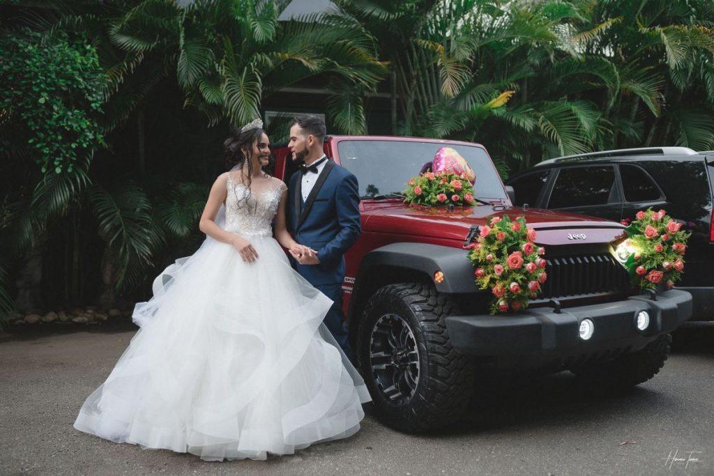 Vestido de novia en república dominicana - Vigsel Store