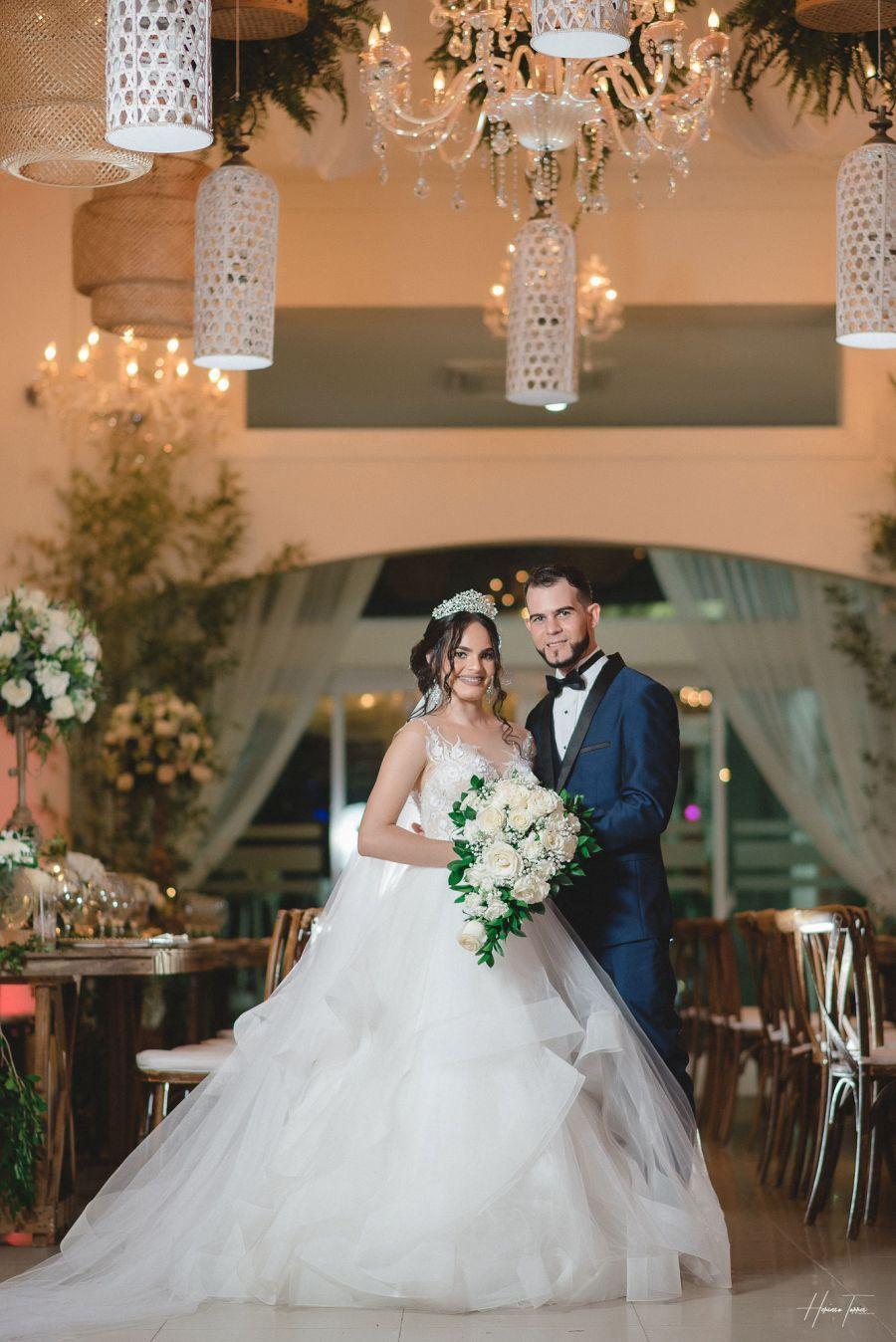 Vestido de novia en santiago de los caballeros república dominicana - Vigsel Store