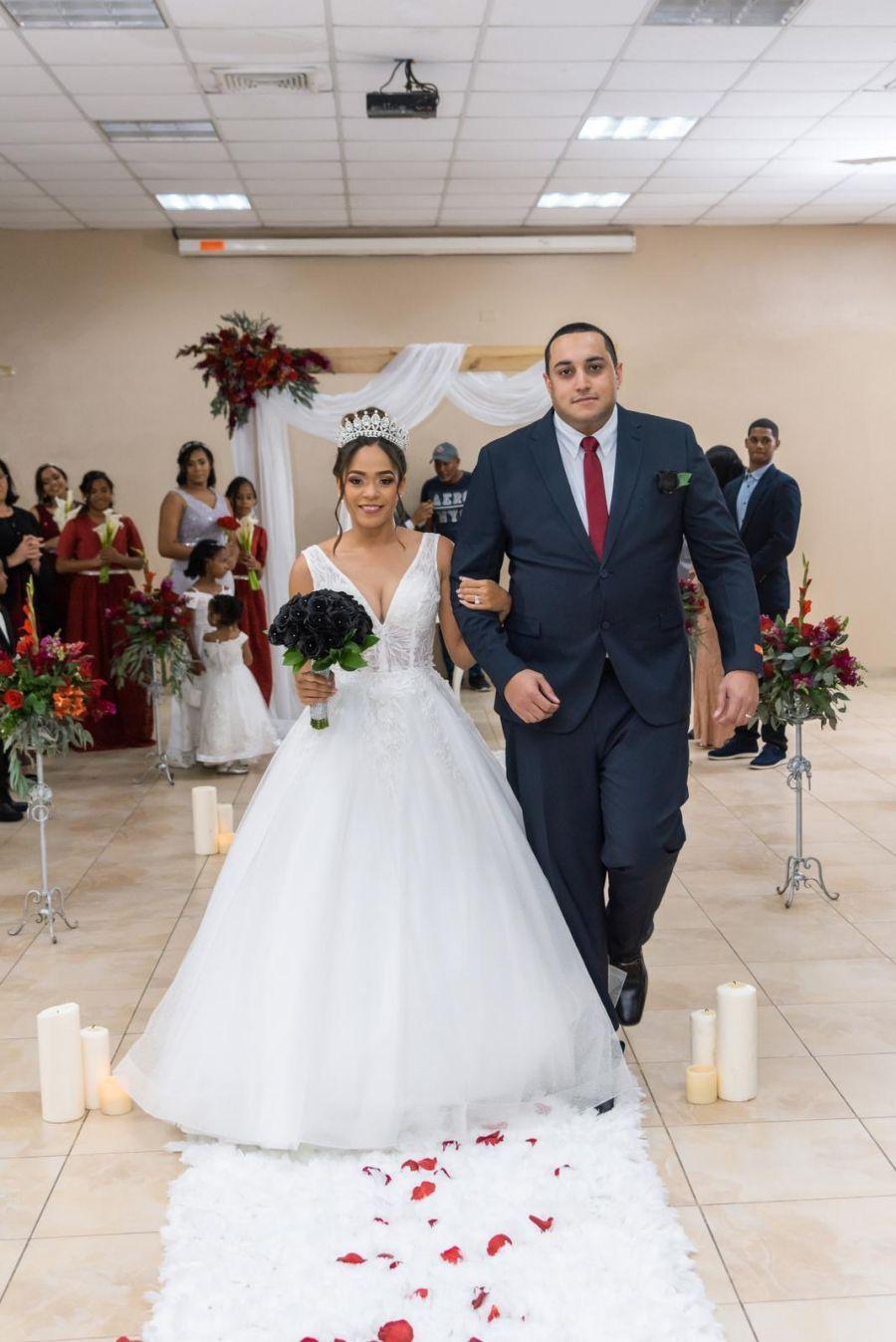 Vestido de novia en santiago republica dominicana