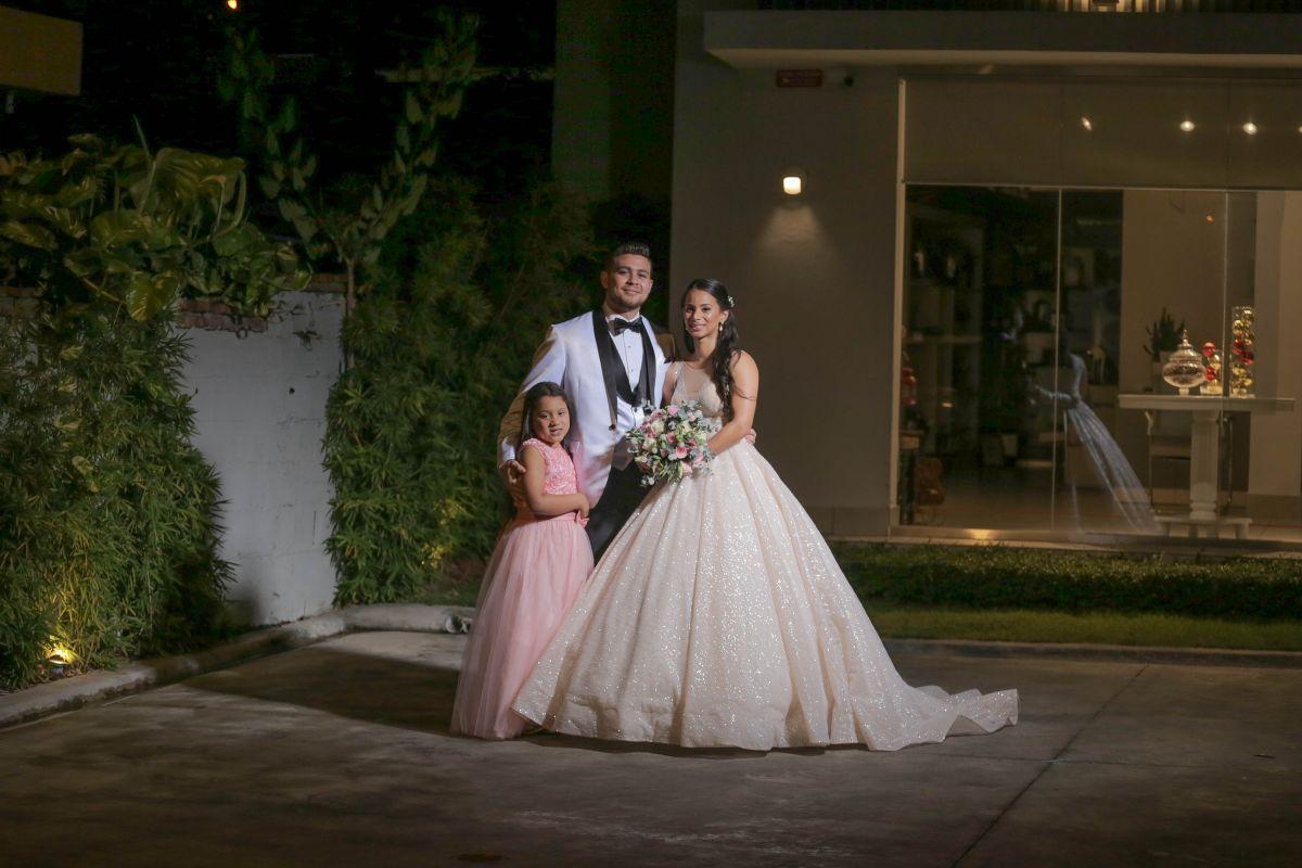 Vestidos de novia en republica dominicana