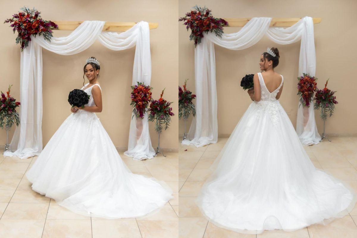 Vestidos de novias en santiago republica dominicana