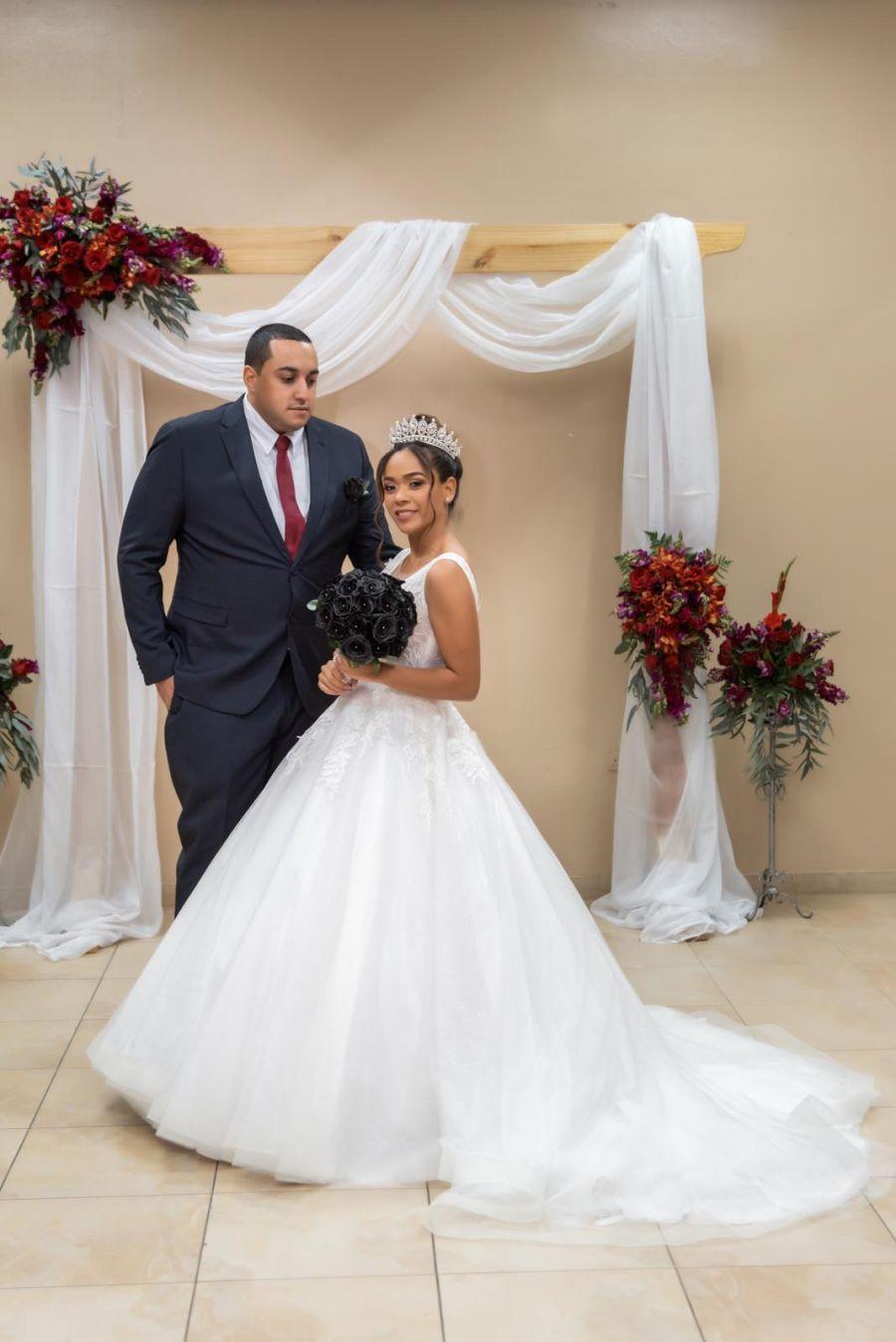 Vestidos de novias en santiago republica dominicana para venta y alquiler