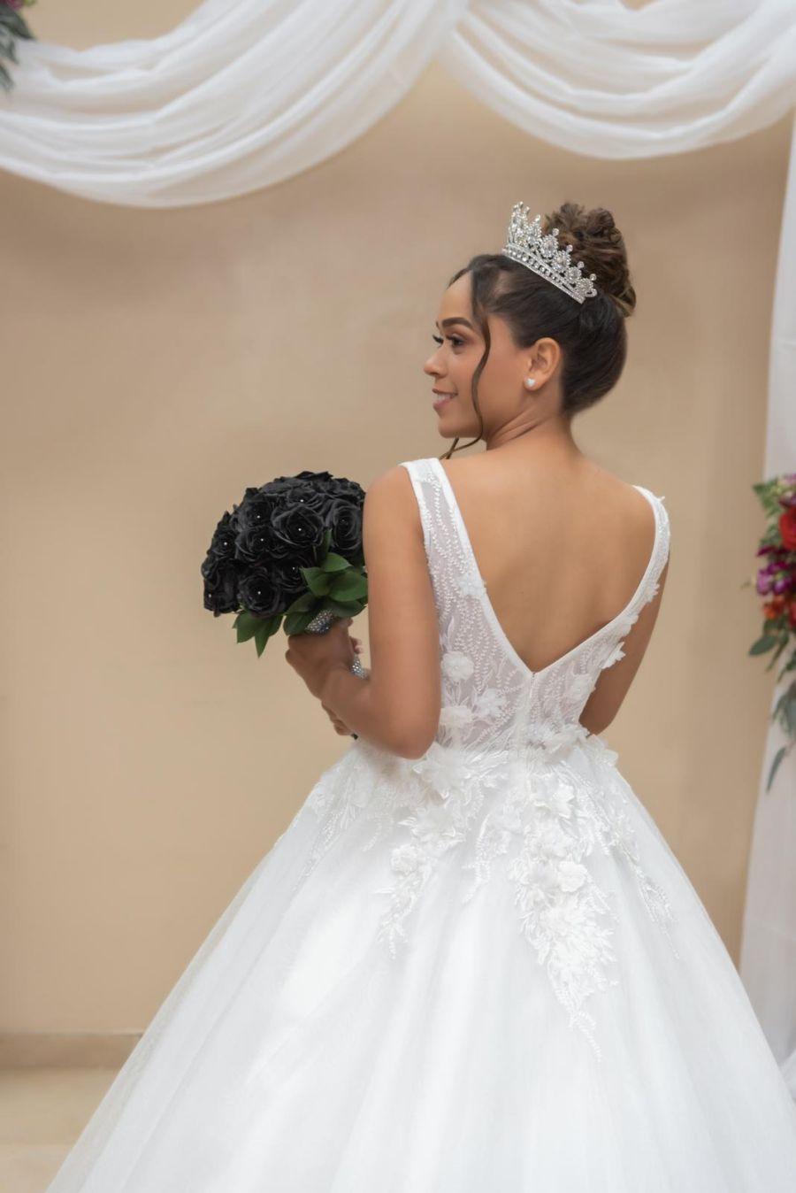 Vestidos de novias en venta en santiago republica dominicana