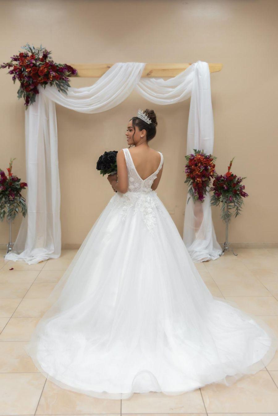 Vestidos de novias para alquilar en santiago republica dominicana