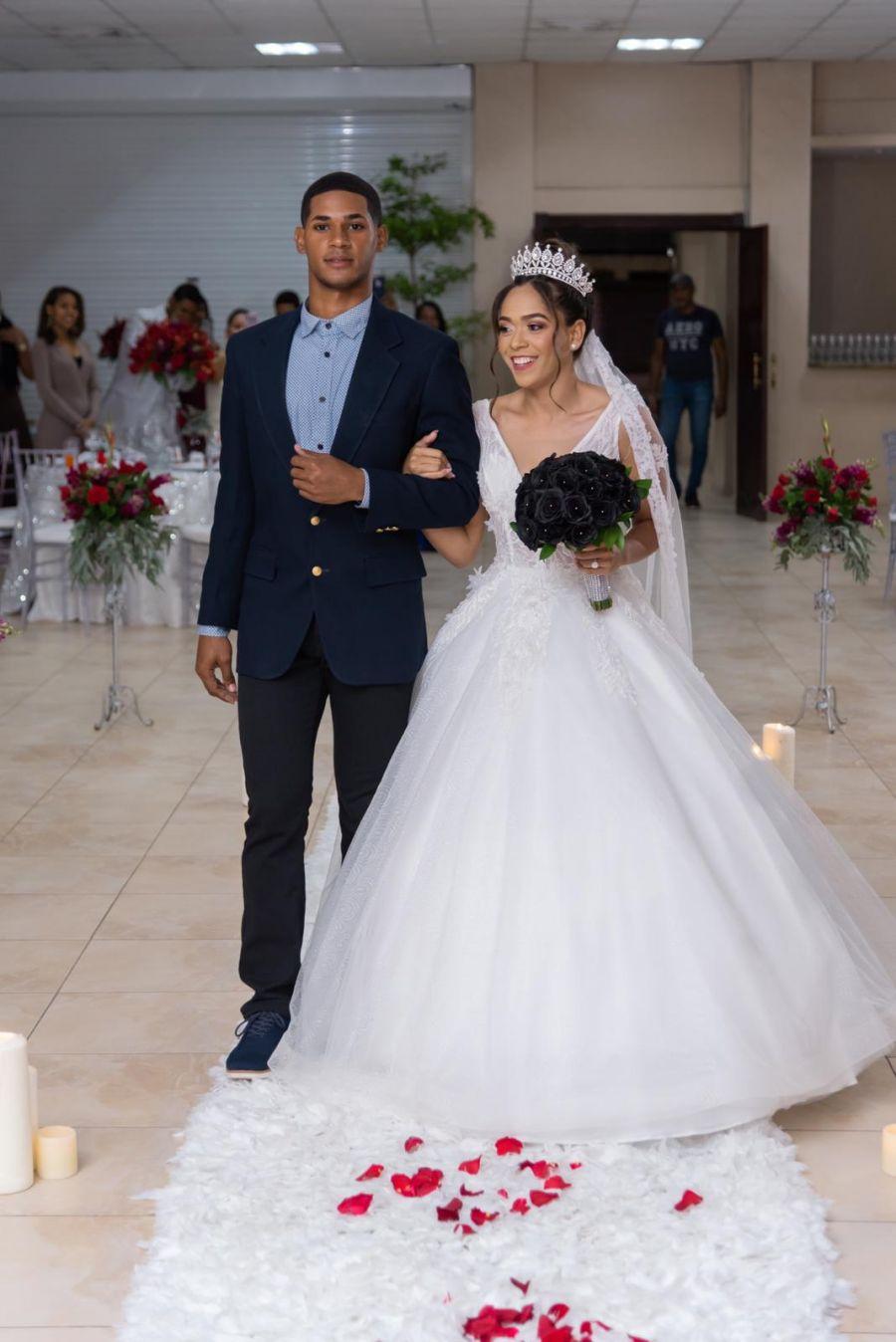 Vestidos de novias venta en santiago republica dominicana