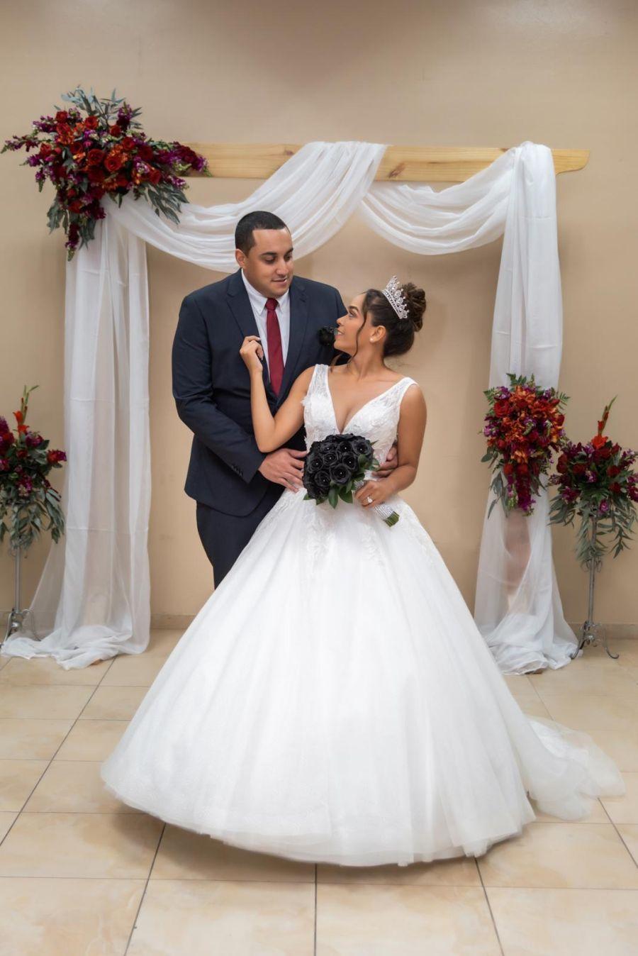 Vestidos en alquiler de novias en santiago republica dominicana