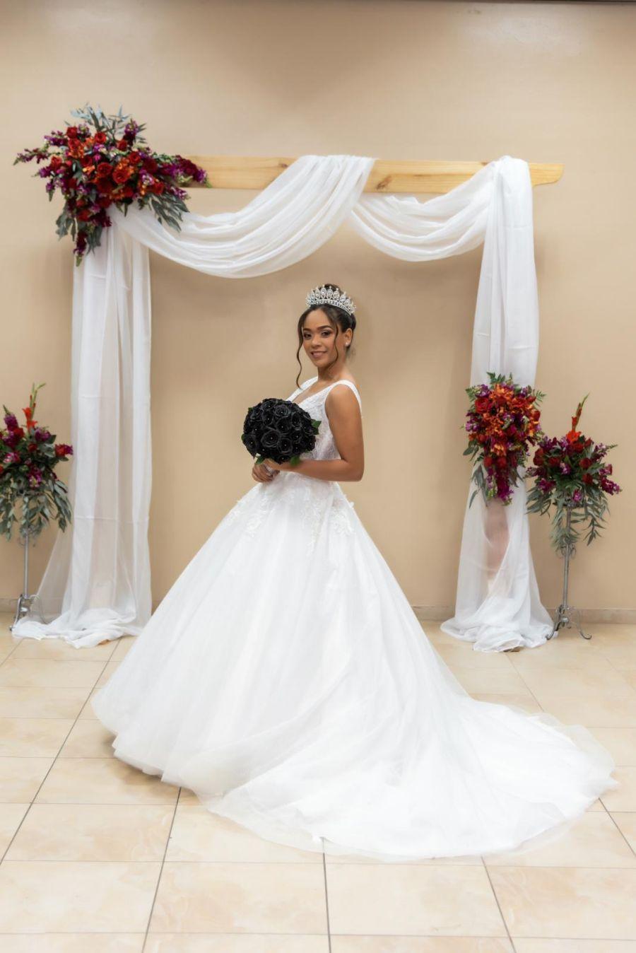 Vestidos para novias en santiago republica dominicana