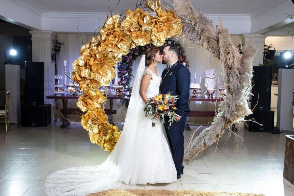 traje de novia en republica dominicana