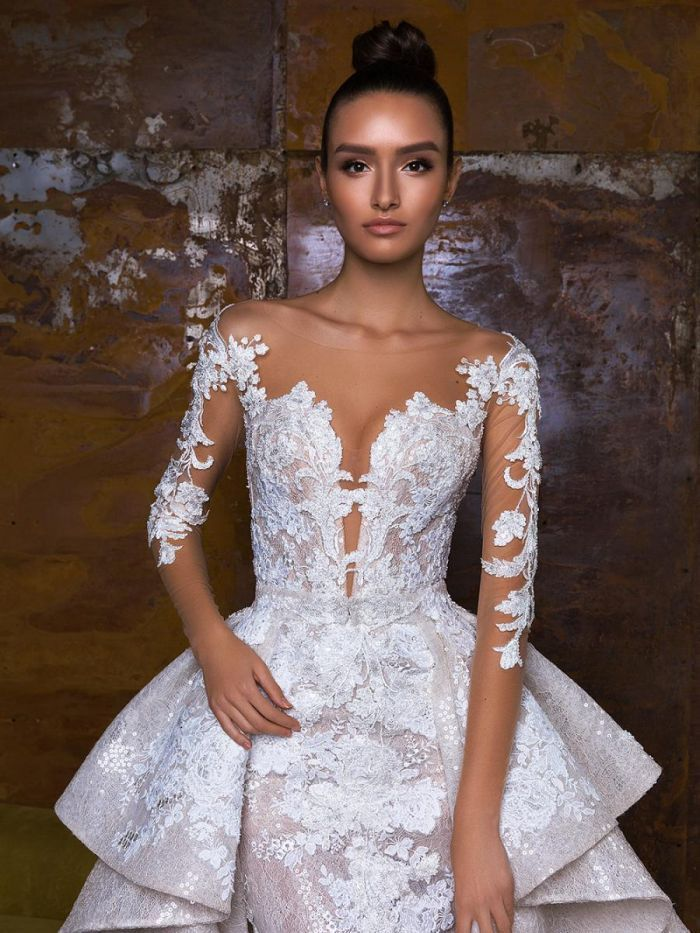 Alquiler de vestigos de novias - Vigsel Store