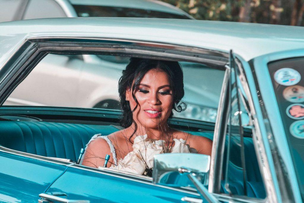 Alquiler y venta de vestidos de novias en Santigo- Vigsel Store