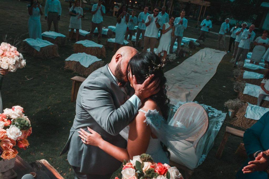 Alquiler y venta de vestidos de novias en republica dominicana- Vigsel Store