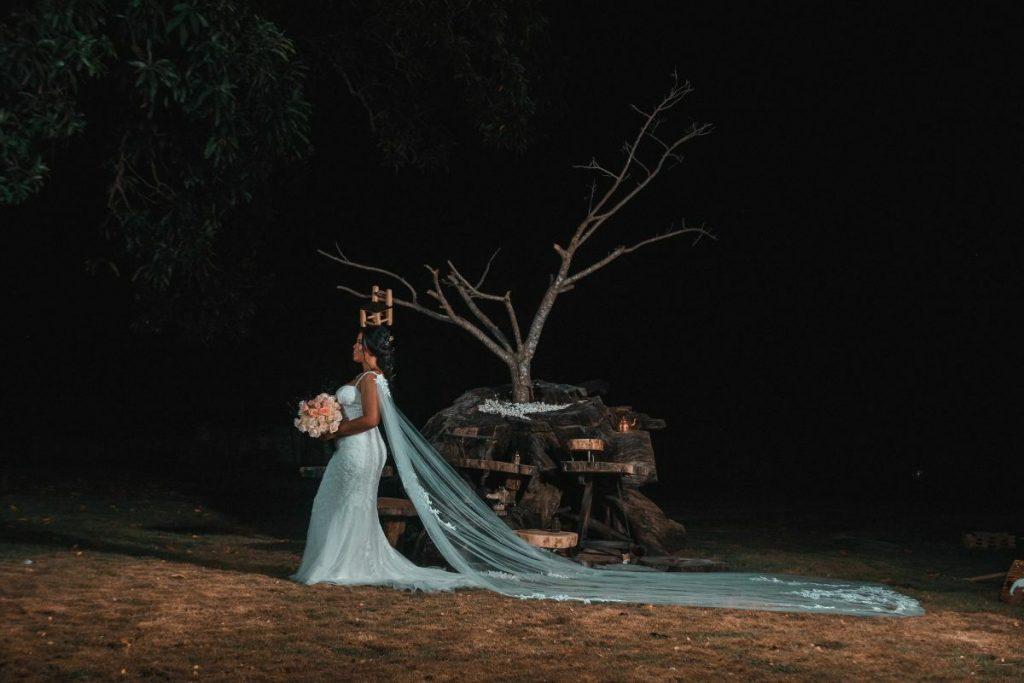 Alquiler de vestidos de novias - Vigsel Store