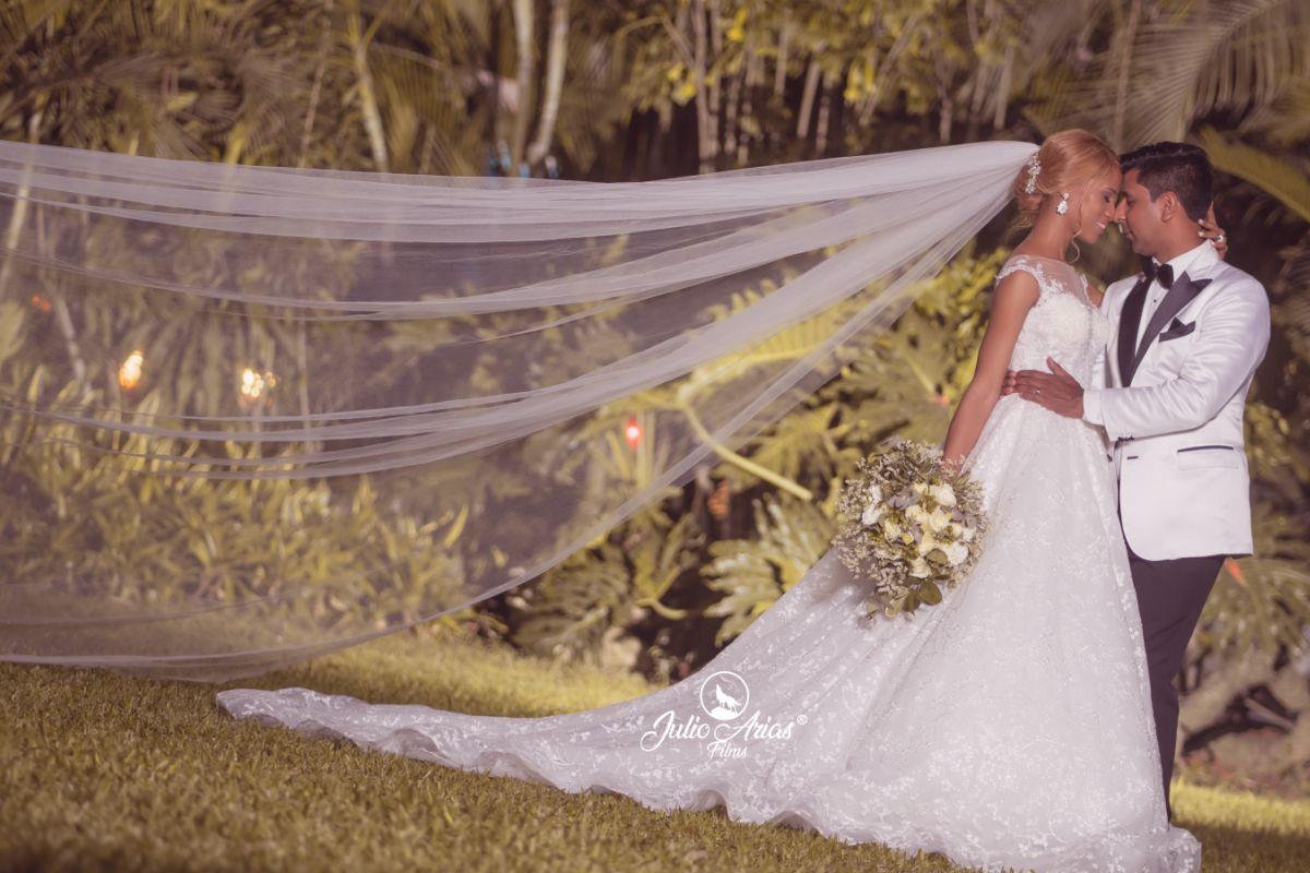 vestidos para las novias en republica dominicana